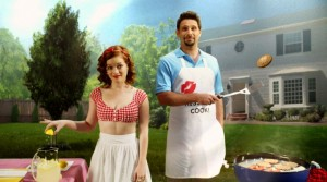 Suburgatory:  Because they think you're too dumb for culture.