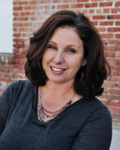 """Art Director for """"Courage, New Hampshire,"""" Kathryn Gallagher"""