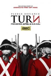 "AMC ""Turn"""